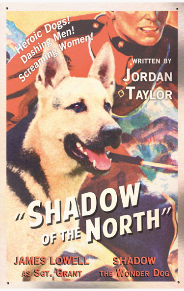 Shadow of the North