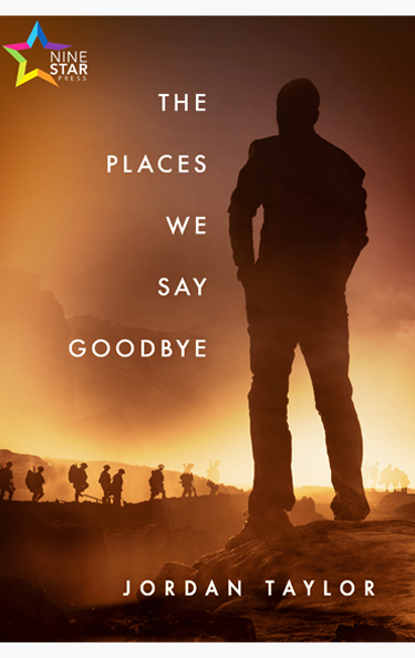 The Places We Say Goodbye